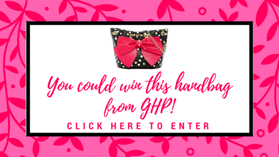 You could win this handbag! (1)