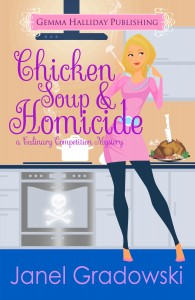 Chicken Soup & Homicide